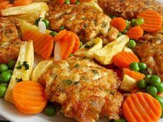 Csirkemell receptek Meatloaf, Curry, Food, Curries, Essen, Meals, Yemek, Eten