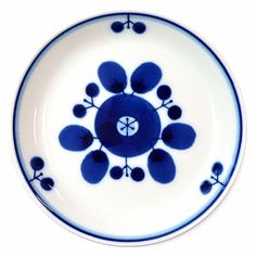 Rakuten: Hakusan ceramics bloom /Bloom bouquet plate SS/11cm- Shopping Japanese products from Japan