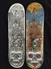 Nos Skateboards Lee Ralph Pocket Pistols Deck Art Series Set, Collectable Oop - Collectable, DECK, PISTOLS, Pocket, RALPH, Series, SKATEBOARDS