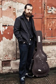 Acclaimed singer/songwriter Sean Rowe announces tour dates to support upcoming album on Anti- http://buff.ly/1xPxBwB