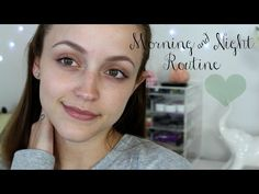 Skincare Routine   UPDATED   2015 - YouTube