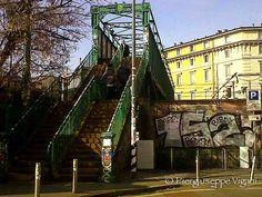 Porta Genova, Milano