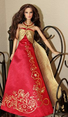 AVON glamorous gala | Avondale is modeling a gown by AVON Gl… | Flickr