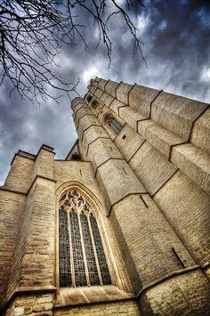 OLV aan de Dijle kerk, Mechelen