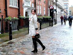 Tantras Urbanos - Get to know: Hablemos de moda ya!