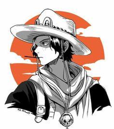 one piece ace & one piece swimsuit + one piece + one piece anime + one piece dress + one piece wallpaper + one piece luffy + one piece swimsuit modest + one piece ace One Piece Manga, Ace One Piece, One Piece New World, One Piece Drawing, One Piece Fanart, One Piece Luffy, One Piece Chopper, Manga Anime, Fanart Manga