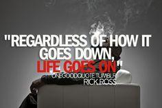 So true. #rick #ross.