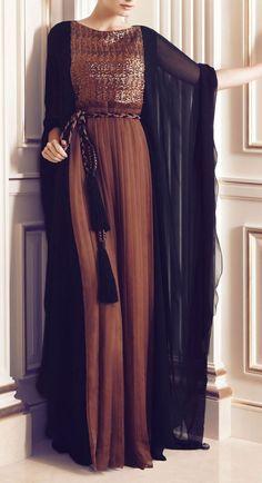 Arabic Style : Premier guide de mode pour femme musulmane en France retrouvez les dernières t