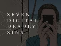 NFB/interactive  An evolving collection of innovative, interactive stories exploring the world – and our place in it – from uniquely Canadian points of view. The Seven Digital Deadly Sins
