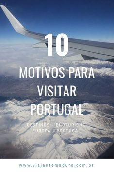 Portugal, Worlds Of Fun, Wayfarer, Destinations, Europe