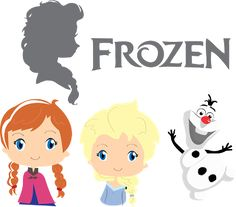 vetores frozen gratis vectores frozen download gratis