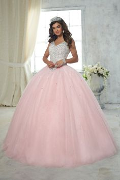 befab807ed House of Wu Quinceanera Dress Style S26862 (Mix   Match)