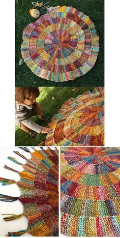 There has got to be a way to do this by twining. Maybe a large spiral tapestry/salish chunk?