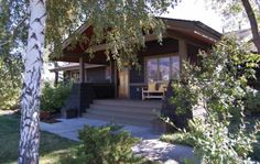 Bozeman Montana Real Estate in Springhill Taunya Fagan PureWest Properties, Christie's #Bozeman Real Estate