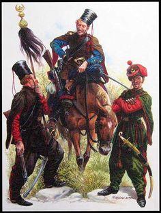 Tatarzy Księstwa Warszawskiego