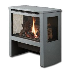 The Cypress gas stove by Avalon now comes in limited-edition Stone Harbor Grey. Specs on Rich's blog.