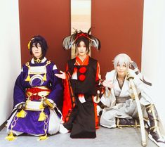 Touken Ranbu, Musicals, Princess Zelda, Cosplay, Poses, Actors, Anime, Fictional Characters, Stage Play