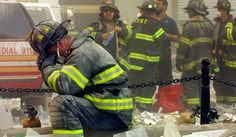 *SEPTEMBER 11, 2001 ~ THE PAIN OF A NATION...