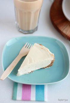 Quick No-Bake Cheesecake (only 20 Min!) / Blitzschneller No-Bake Cheesecake (nur 20 Min!)