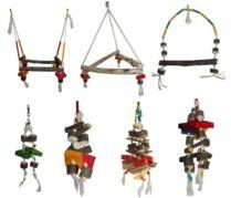 Parrot Toys, Boutique, Diy, Budgie Toys, Budgies, Parrots, Practical Life, Animaux, Bricolage