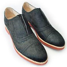 NINOboo Oxford Shoes
