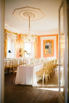William Aiken House Wedding by A.Caldwell Events & Clay Austin Photography