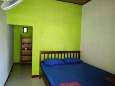 Private Appartement. In Peaceful Garden near Beach - 借りられるアパート - , Nusa Tenggara Barat, インドネシア