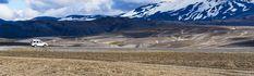 Un roadtrip en Islande est une aventure à travers une variété de paysages : le célèbre circuit Cercle d'Or rassemblant Geysir, Gulfoss et Hekla, un concentré de cascades spectaculaires comme Seljalandfoss ou Skogafoss. #voyage #myatlas #islande #carnetdevoyage #gulfoss