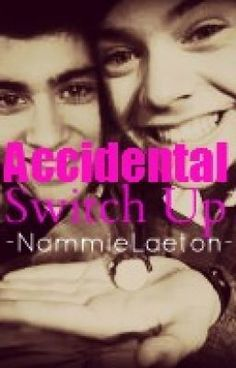 Accidental Switch Up {One Direction} - Chapter One (Paeton) - NammieLaeton