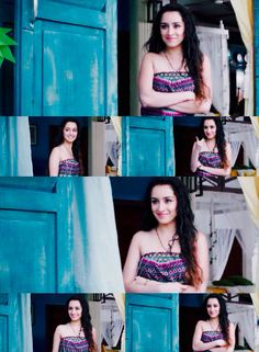 Shraddha Kapoor in Ek Villian