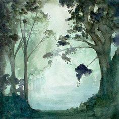 Grove - Prints on sale from Mai Autumn