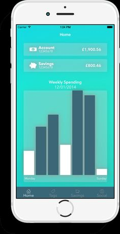 Loot Bank offers a pre-paid Visa debit card and a budgeting app. Everything a user spends with that card will be entered into the app which then gives the user detailed spending data and projections. We help users know where they're overspending and how much they've got to budget each day. The app aims to offer really relevant branded discounts. For example, if a user is overspending on food, our brand partners could offer them a discount voucher for their nearest pizza delivery. This lets…