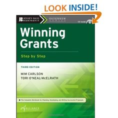 21 Best Grant Writing Recommended Reads images in 2012