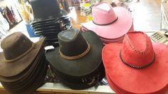 Cowboy Hats, Fashion, Moda, Fashion Styles, Western Hats, Fasion