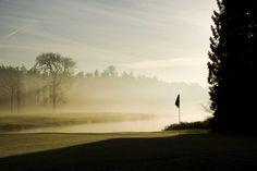 Jak widać sezon golfa wciąż trwa. Kiedy się już skończy, w oczekiwaniu na sezon 2013 czas umili minigolf golfiniSMART.  (foto z profilu facebook Polskiego Związku Golfa)