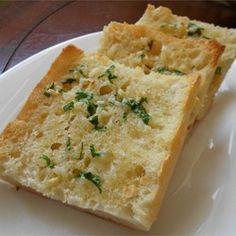 Roasted Garlic Bread - Allrecipes.com