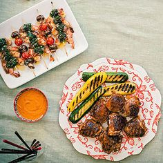 Adventures in Grilling: 9 Easy Dinner Recipes