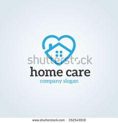 House Logo Stock Vektorképek és Vektor Clip Art | Shutterstock