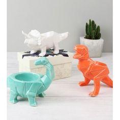 Coquetier dinosaure