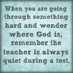 Faith  God