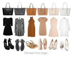 """Michael Kors bags"" by sofia-lodhi on Polyvore featuring Michael Kors, Dolce&Gabbana, Zara, Calvin Klein Collection, McQ by Alexander McQueen, Shoe Republic LA, Nly Shoes, American Eagle Outfitters and Accessorize"