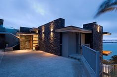 Scarborough Hill House - Entry | Flickr - Photo Sharing!