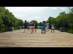 "Where Feet May Fail- Hillsong United ""Oceans"" - YouTube"