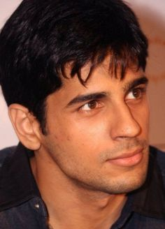view my HOT star Sidharth Malhotra…