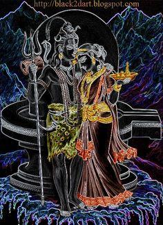 lord_shiva_goddess_parvathi_hindu_god_goddess_wallpapers.jpg (454×625)