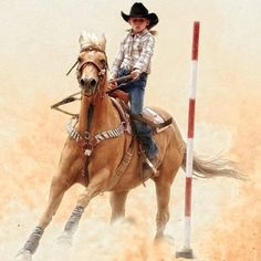 Pole bending is probably my horse and I's fav thing to do :) Cowgirl And Horse, My Horse, Horse Love, Rodeo Events, Pole Bending, Rodeo Life, Cross Country Running, Western Riding, Bull Riding