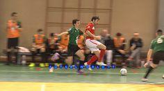 21/1/17 Saints Pagnano - L84 , highlights , Serie B - futsal / calcio a 5