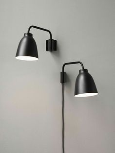 Caravaggio Read Wall lamp