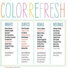 ColorRefresh