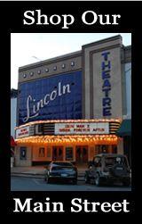 Shop Fayetteville, TN....a TN Main Street Community